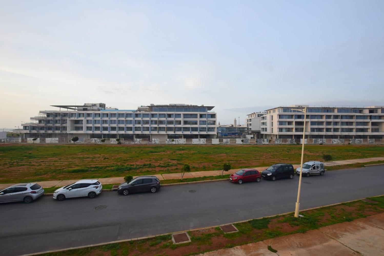 Fairmont Rabat - Hôtel